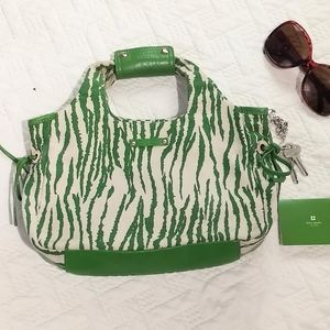 Authenticated 💚kate spade hand bag